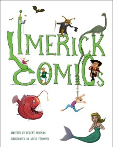 Limerick Comics by Robert Hoyman