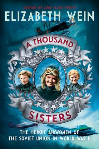 A Thousand Sisters by Elizabeth Wein