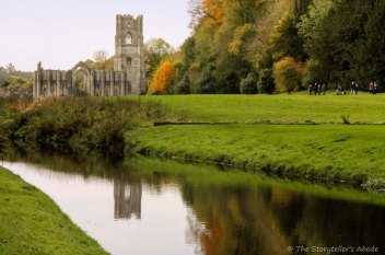 abbey by river skel 2