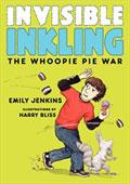 Inkpot Interviews: Emily Jenkins