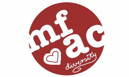 MFAC Pride: Claire Rudolf Murphy talks with Judi Marcin