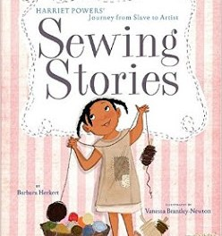 Publication Interview with Barbara Herkert: Sewing Stories