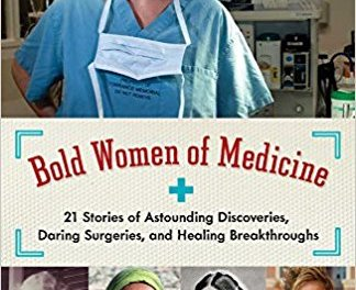 Publication Interview with Susan Latta: Bold Women of Medicine