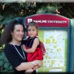 Alumni Voices with Tamara Rubin: Facing the Fear of the Cut