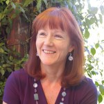 Alumni Voices With Sherryl Clark: The Love-and-Hate Thing With Your Novel
