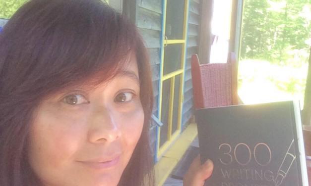 Meet the Grad: Cristina Oxtra