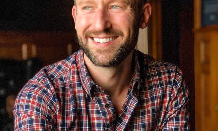 Meet the Grad: Miguel Camnitzer