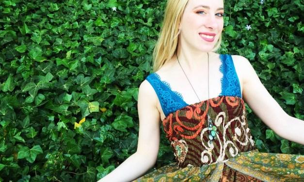 Meet the Grad: Eva Kaélin Slattery