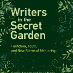Publication Interview with Cecilia Aragon: Writers in the Secret Garden