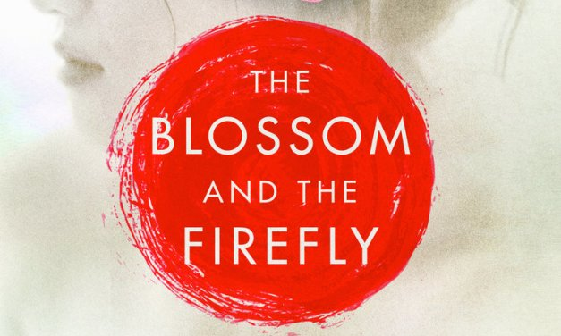 Publication Interview with Sherri L. Smith: The Blossom and the Firefly