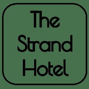 The Strand Hotel Roma