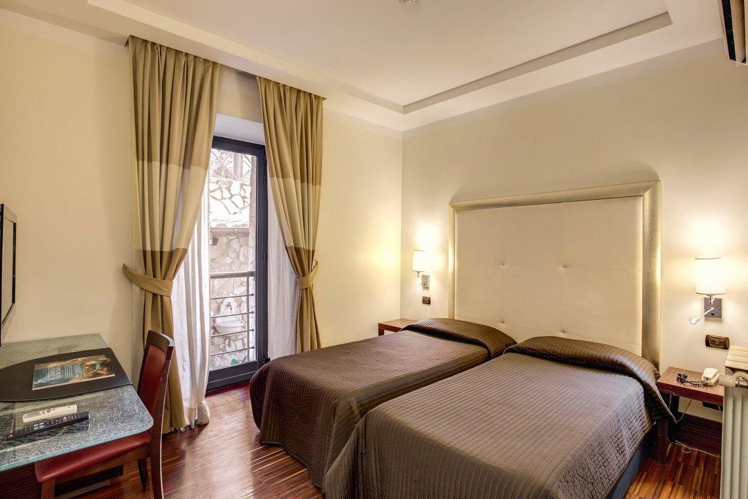 The Strand Hotel - Camera Doppia