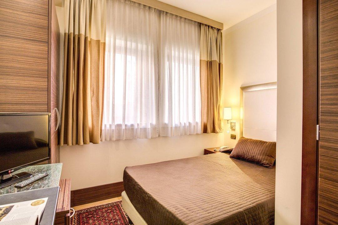 The Strand Hotel - Camera Budget