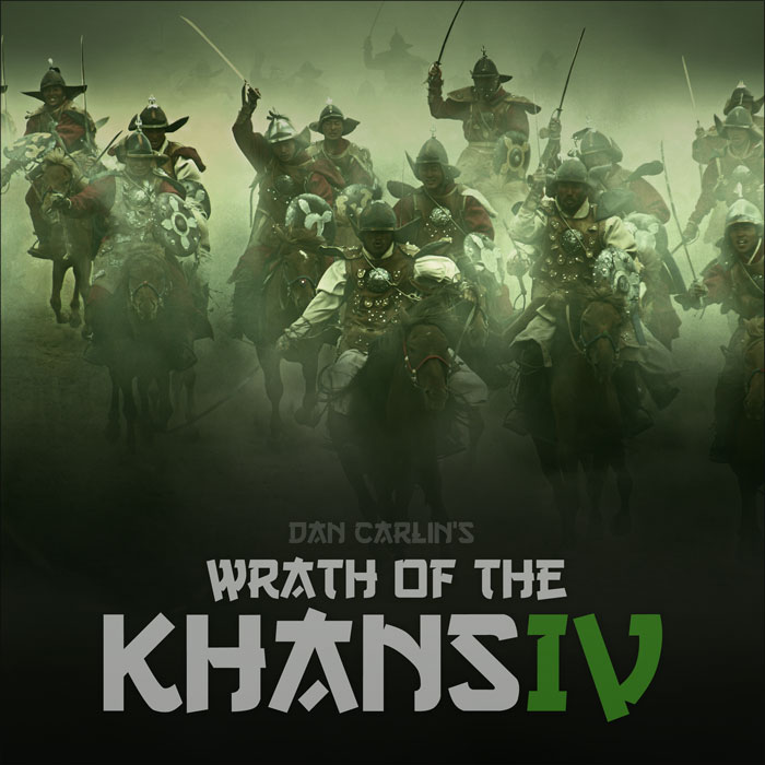 "For the full saga of Hülegü Khan and his family, check out the ""Wrath of the Khans"" podcast series at Hardcore History."