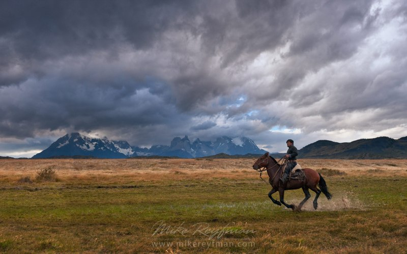 Scythians: With the domestication of the horse, steppe life would never be the same (photo copyright Mike Reyfman)