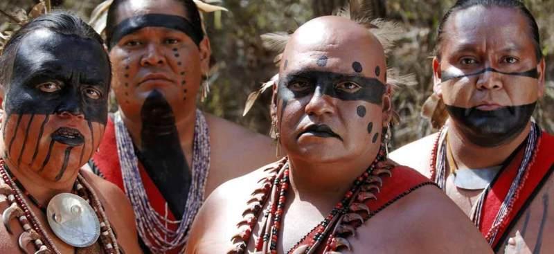 Native American history: Cherokee people