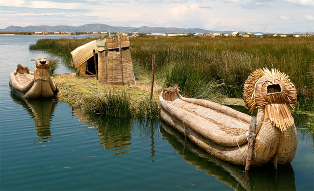 Sumerian boats