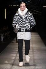 Versace FW 15