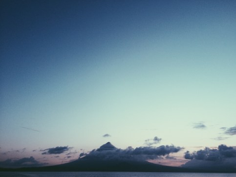 Mayon Volcano, Bicol