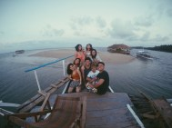 Vanishing Island (Malilipot, Albay)