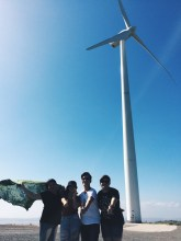 Pililla Wind Farm