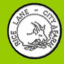 rice lane city farm