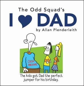 father's day gift ideas book