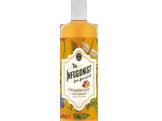 flavoured gins by aldi