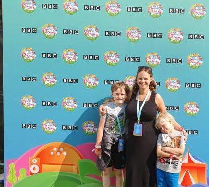BBC summer social in liverpool