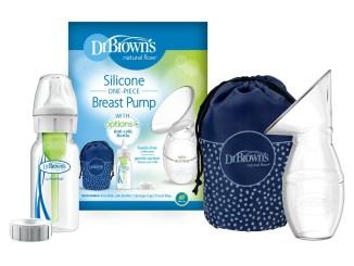 dr browns milkflow