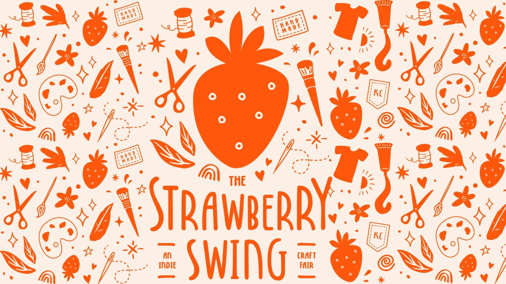The Strawberry Swing