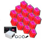 AMERICAN DJ 3D VISION SYS TWO   15 X 3D VISION, 1 X MYDMX 3.0, 1 X MPC10, 1 X PLC6, 1 X NET456, 1 X ACRJ453PM