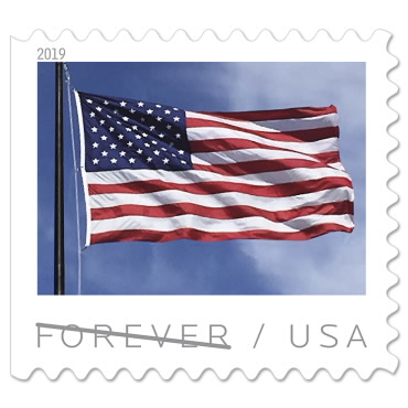 what is a forever stamp