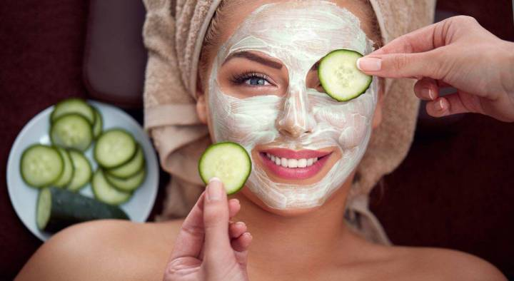 8 Natural Products that improve your skin permanently