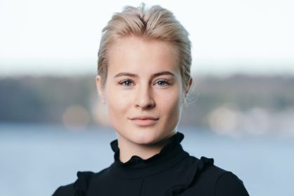 Katharina Andresen, youngest billionaire in the world