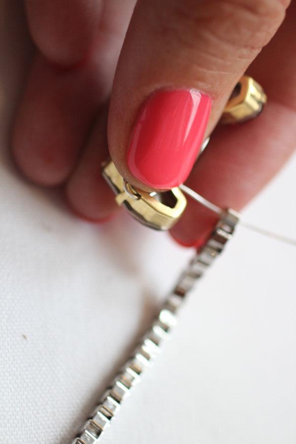 Swarovski-Earrings---Step-3