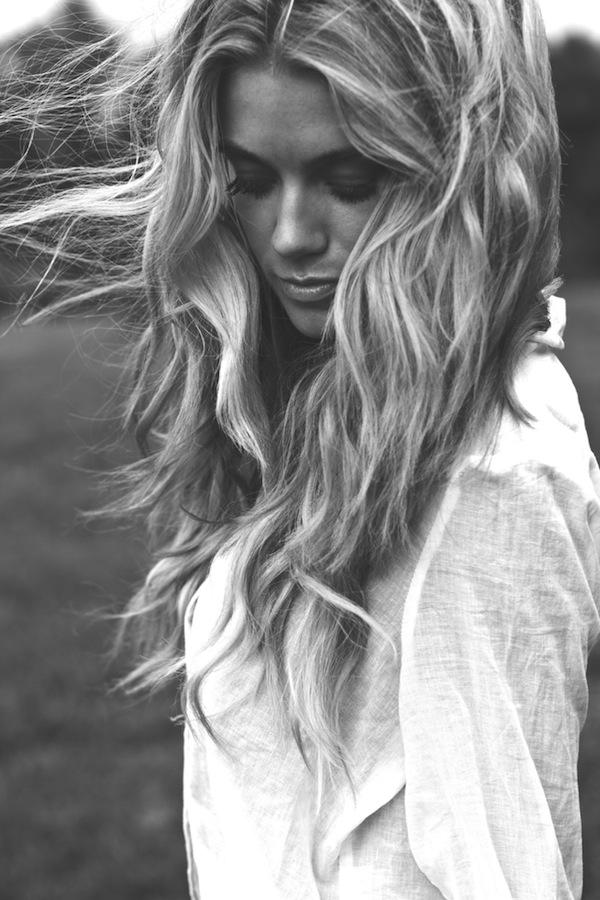 Beachy Hair 1