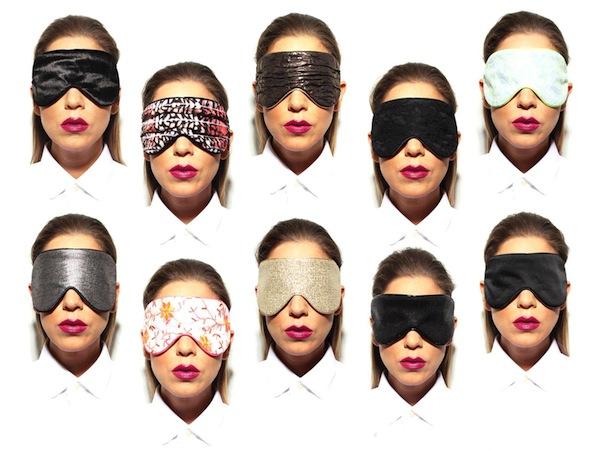 Perpetual Shade Eye Mask 4