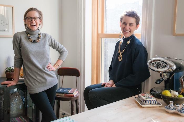 lizzie fortunato interview kathryn home