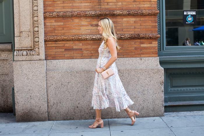 rebecca taylor floral dress 4