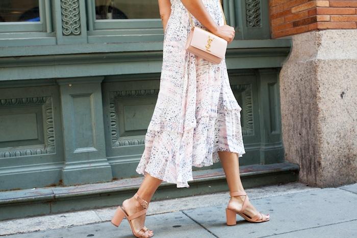 rebecca taylor floral dress 7