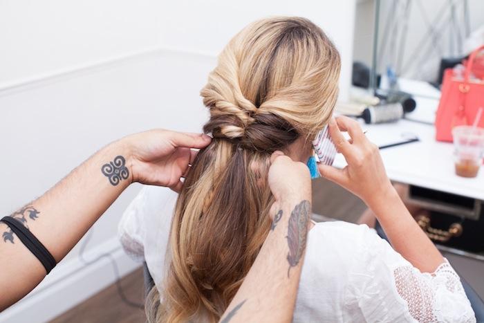 topsy tail braid tutorial 10