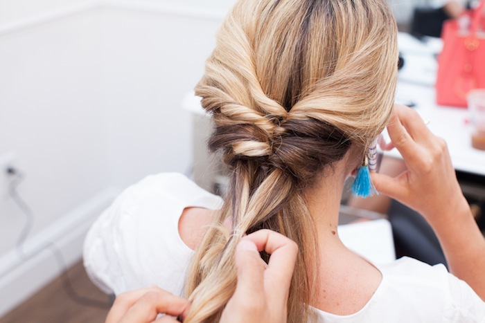 topsy tail braid tutorial 13