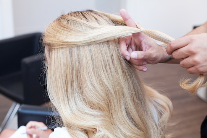 topsy tail braid tutorial 5
