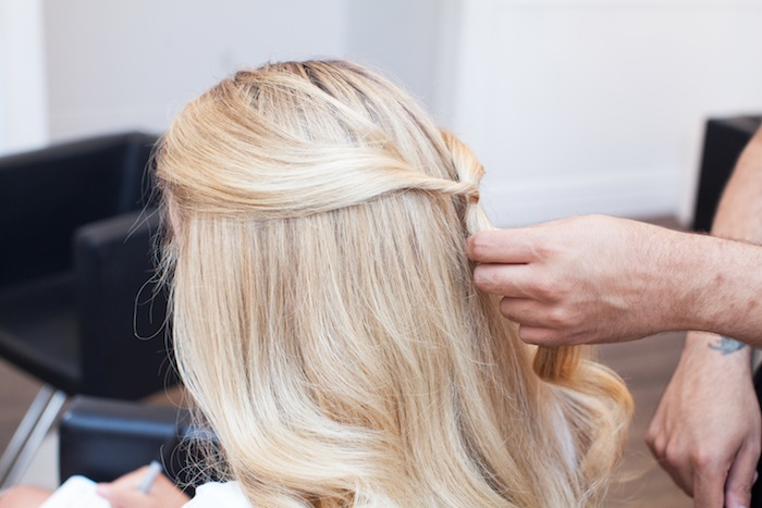 topsy tail braid tutorial 6
