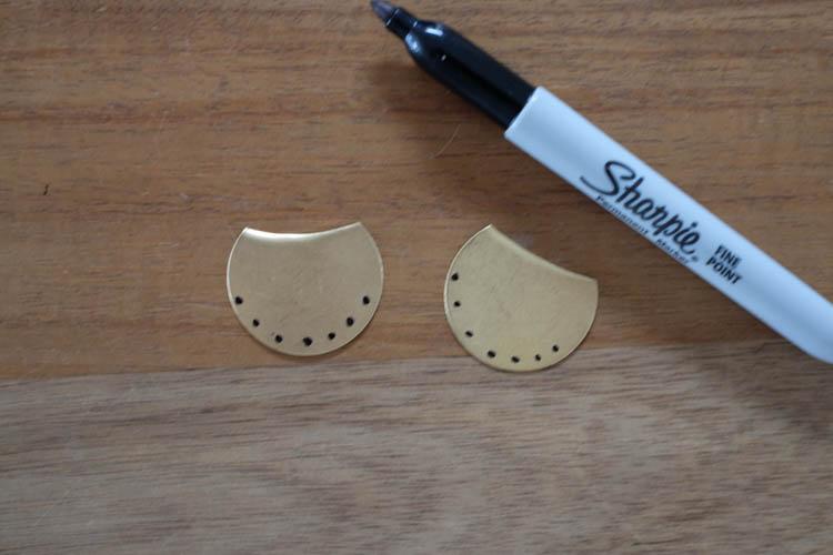 DIY Tassel Earrings5
