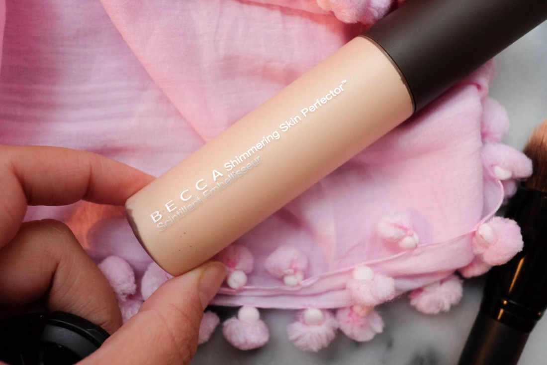 becca shimmering skin perfector 1