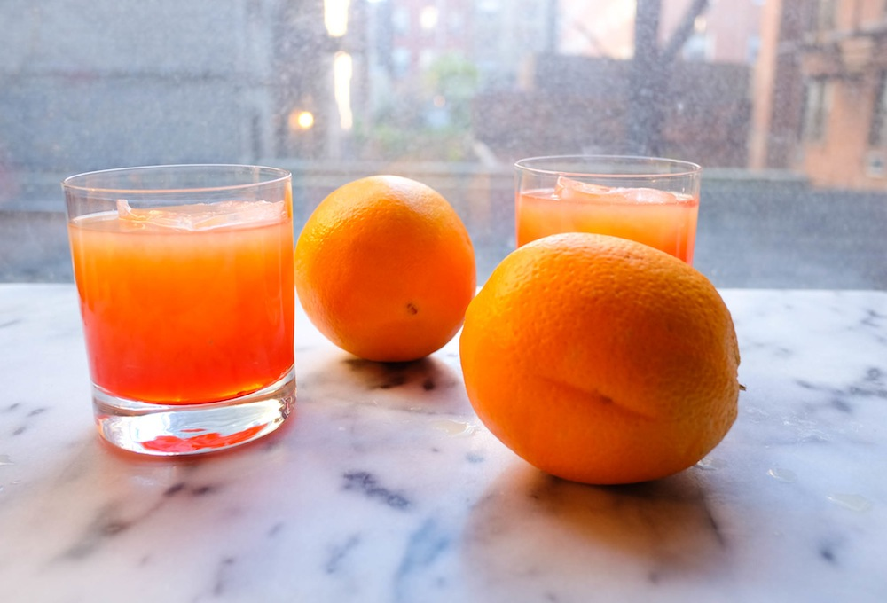 campari orange recipe 5