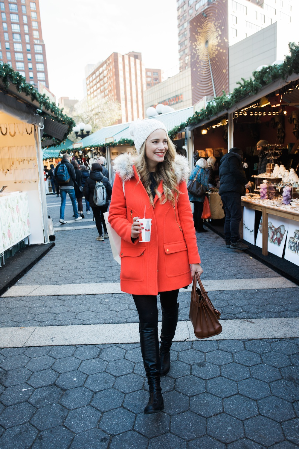 coca-cola freestyle holidays in new york 1