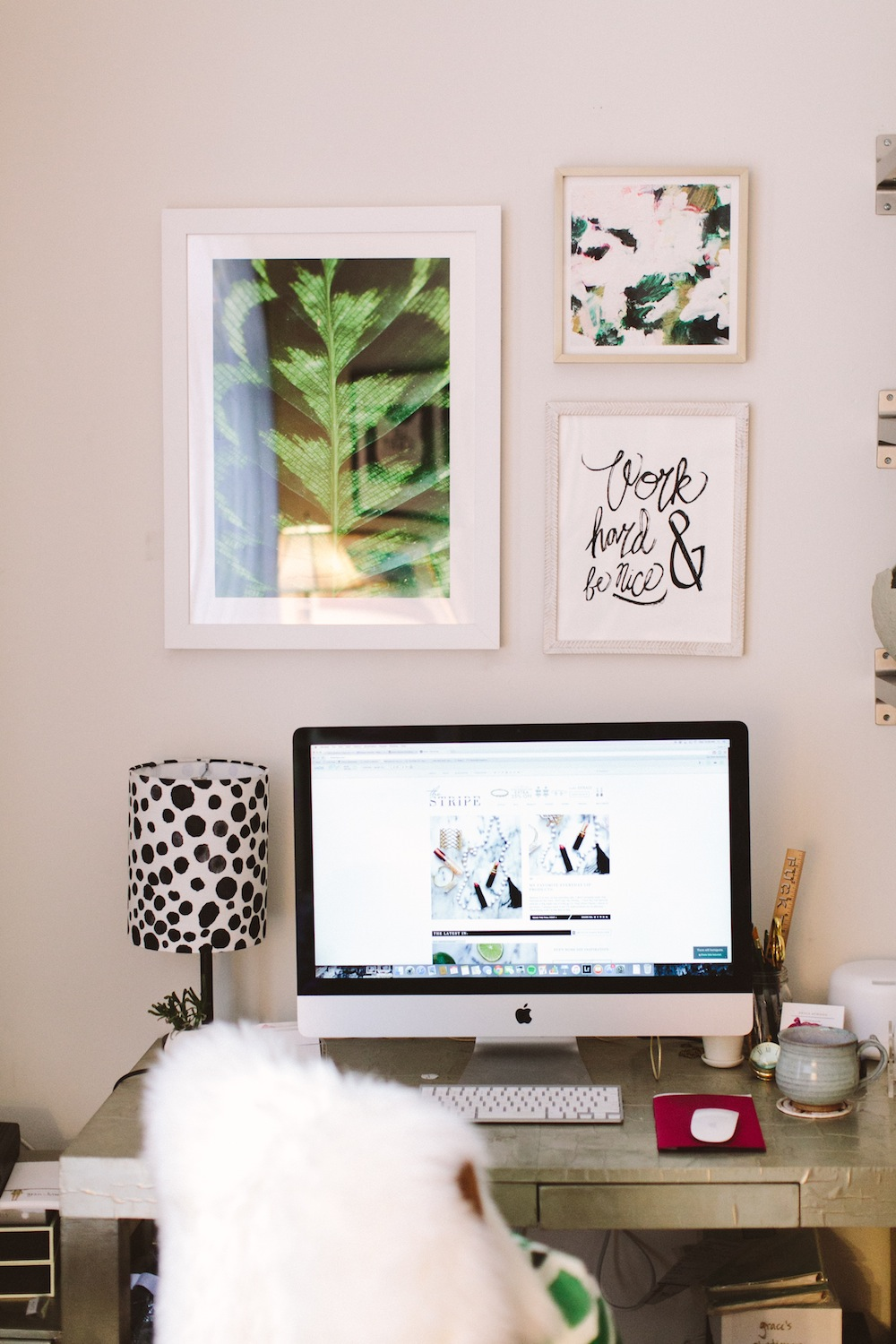 My Best Tips for Working From Home